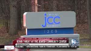 Breaking: Bomb Threat a the JCC [Video]