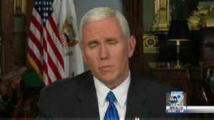 Vice President Mike Pence on the Affordable Care Act [Video]