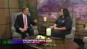 Frontier Days 2017 [Video]