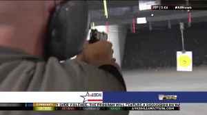 Gun Bill in AR [Video]