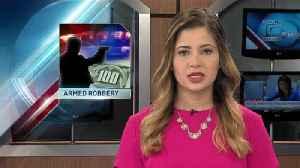 Gun-point Robbery in Branson [Video]