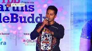 Varun Dhawan FUNNIEST Reaction To Media, Clarifies Wedding Rumours With Natasha [Video]