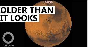 Mars formation may have taken a lot longer than previously thought [Video]