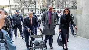 Harvey Weinstein attorney attacks r*pe accusers in court wrap-up [Video]