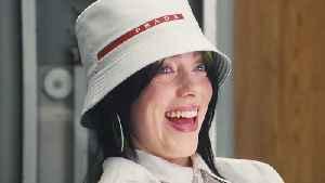 Billie Eilish Says She Hates Her Oscars Performance & Explains New 007 Song [Video]