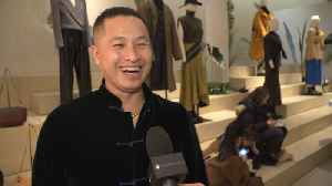 American Designer, Phillip Lim, Takes His Show on the Road for NYFW 2020 [Video]