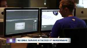 NU email servers attacked by ransomware [Video]