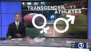 News video: CT high school students sue over transgender athletes in girls'sports