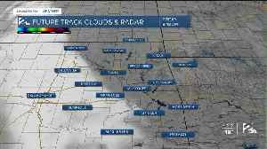 2 Works for You Friday Weather Forecast [Video]