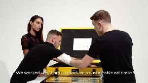 Playboy Shock Model Targets Luxury Consumerism [Video]