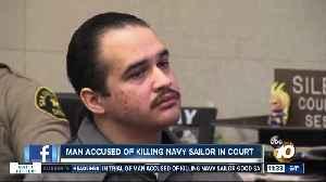 Closing arguments made in good Samaritan murder trial [Video]