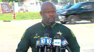 NEWS CONFERENCE: Broward County officials speak 2 years after Parkland tragedy [Video]