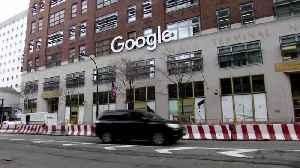 Google calls on European court to dismiss antitrust fine [Video]