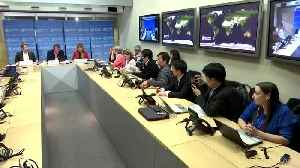 WHO says joint China mission to start coronavirus probe this weekend [Video]