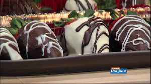 Weis Markets:  Valentine's Day [Video]