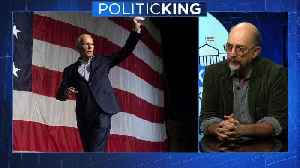 Actor Richard Schiff: 'loyal to Joe Biden.'; Ready to campaign for former VP [Video]