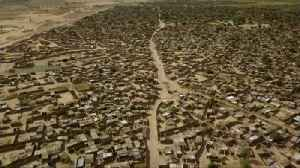 What is Darfur like today? [Video]