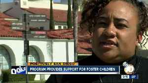 Promises2Kids helps support San Diego foster care children as they pursue higher education [Video]