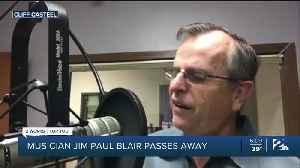 Musician Jim Paul Blair Passes Away At Age 58 [Video]