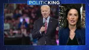 Katrina vanden Heuvel discusses the Democratic presidential field [Video]