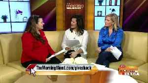 Blend Extra: Cast Your Vote for a Local Charity [Video]