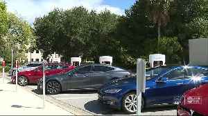 Preparing for more electric cars [Video]