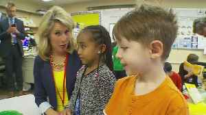 DFL Lawmakers Unveil $500M Early Ed Package [Video]