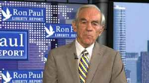 Ron Paul: Democrats ignoring Trump's real abuse of power: Overseas aggression [Video]