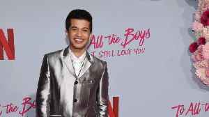 News video: Jordan Fisher Hopes Fans Get This Message From 'To All the Boys: P.S. I Still Love You'