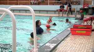 American Red Cross offers $5 swim classes for underserved Milwaukee communities [Video]