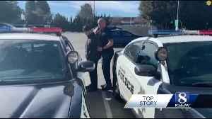 Watsonville hosts social media safety meeting following city employee's molestation arrest [Video]