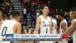 SYC basketball champions crowned [Video]
