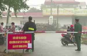 Vietnam quarantines village of 10,000 over virus [Video]