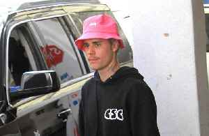 News video: Justin Bieber tried to FaceTime wife Hailey during playback session