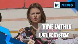 Have faith in justice system: Omar Abdullah's sister after SC hearing [Video]