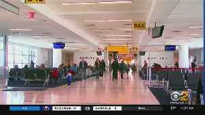 Board Approves JFK Airport Terminal 4 Expansion [Video]