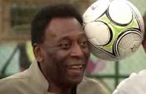 'I am well': Pele seeks to allay fears amidst health concerns [Video]