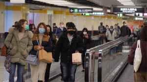China Confirms 15,152 New Cases of Coronavirus [Video]
