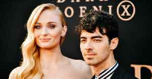 Sophie Turner And Joe Jonas Are Expecting A Baby! [Video]