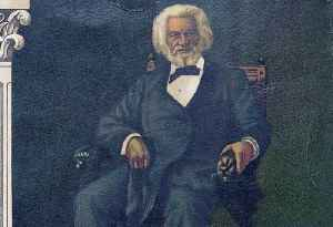 Black History Icons: Frederick Douglass [Video]