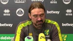 Farke: Playing Liverpool a 'free shot' [Video]