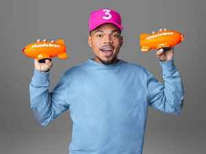Chance the Rapper to Host 2020 Kids' Choice Awards [Video]