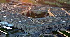 News video: Microsoft's Pentagon Cloud Contract Is Halted by Court Due to Amazon Protests