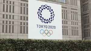 2020 Olympics Games in Tokyo Still a Go, WHO Says [Video]