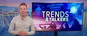 Trends and Talkers: Puppy Love [Video]