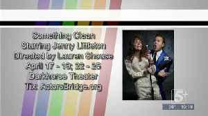 Out and About Today: Actors Bridge Ensemble 2020 [Video]