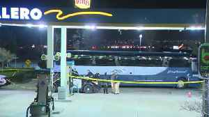 Maryland Man Charged In California Bus Shooting Pleads Not Guilty [Video]