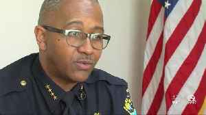 Boynton Beach Police Chief Michael Gregory discusses heart health after recent surgery [Video]