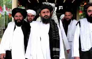 News video: U.S., Taliban reach truce that could lead to troop withdrawal