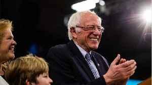 News video: De Blasio To Endorse Sanders
